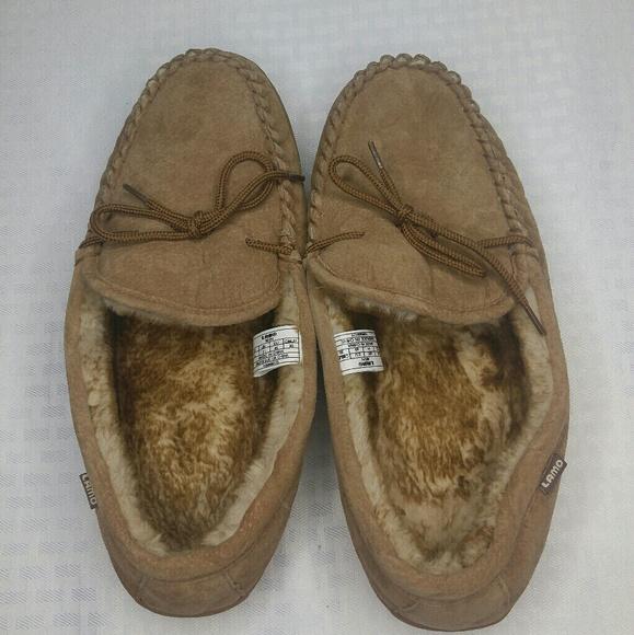 293f8a012ae9d Lamo Other - LAMO Footwear Size 12 Chestnut Suede Leather Men s